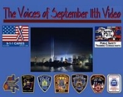 VOICES OF SEPTEMBER 11th - DVD HOME Version