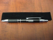 Black ink black metal 911 STRONG Pen