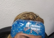 Head and Sinus Thermal Wrap