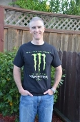 9-1-1 Has The Energy Monster Unisex T-Shirts