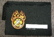 Fire Headset Bag