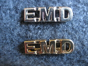 Open EMD Uniform Pin