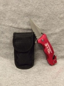Auto Safety Rescue Knife