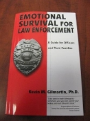 Emotional Survival For Law Enforcement Book