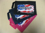 911 STRONG HEADSET BAGS IN THREE COLORS