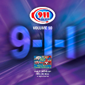 911onDVD Volume 10 - Disc 1