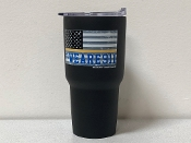 #WEARE911-30oz-TRAVEL-TUMBLER