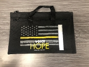 HEADSET BAG VOICE OF HOPE LARGE