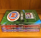 911 ON DVD BUNDLE 7,8,9,10