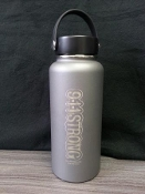 Hydro Flask Insulated Etched-32 ounce
